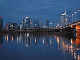 Dunare - Viena