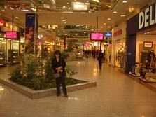 20 minute SCS MAll