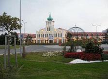 15 minute Parndorf